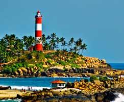 Honeymoon In Cochin
