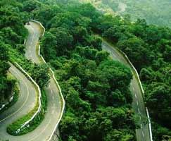 Trip To Cochin
