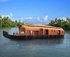 Cochin Honeymoon